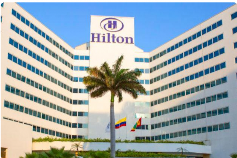 Hilton Hotel Portfolio Soon To Reach A Million Rooms