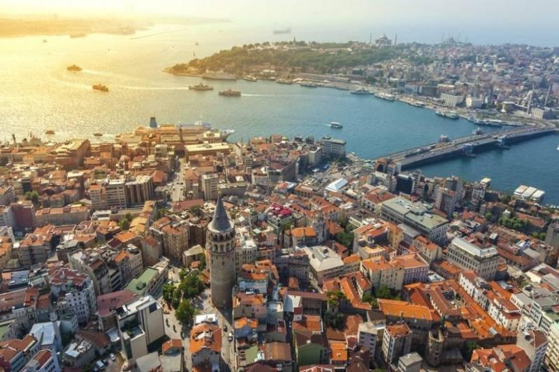 Radisson To Open Three Turkey Hotels In 2020