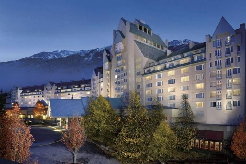 Whistler Hotel Must Repay $85,000 In Tips Used For Managers' Wages