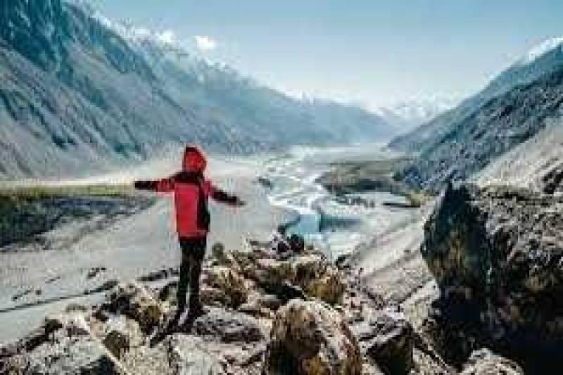Tourist Deptt Not To Given Permission To Hotels, Restaurants That Block View In Ladakh