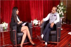 www.Hotels.Tube - Deepali Chugh in conversation with Mr.Mehul Sharma CEO of Signum Hospitality