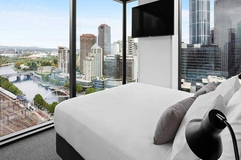 Guaranteed views at newly-opened Vibe Melbourne - Hotel Management