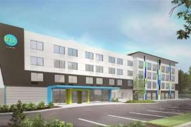 Tru by Hilton Ocean City-Bayside Welcomes First Guests – Hospitality Net