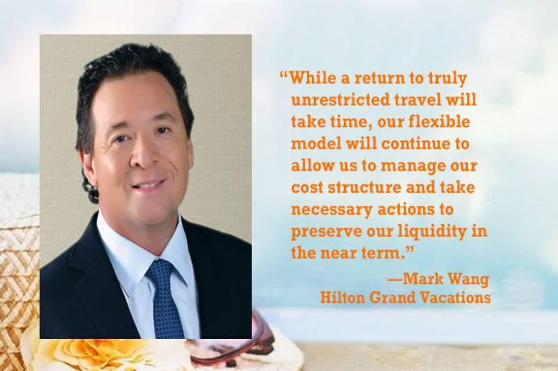 Hilton Grand Vacations Reports Losses; Remains Confident in Business Model | Hotel Business