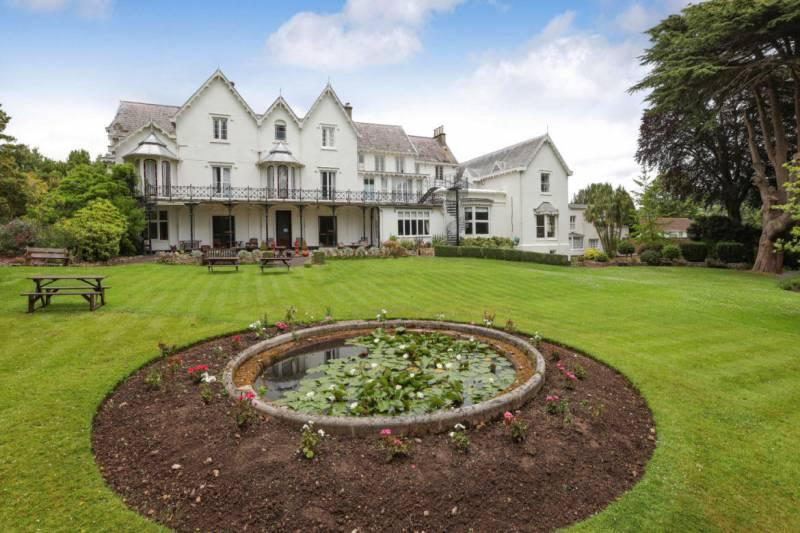 Sidholme Hotel brought to market for £1.9m