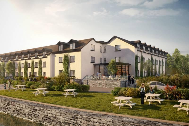 BH Group invests £7m into transforming Lake District hotel in 'world-class' spa resort