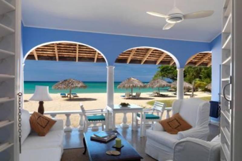 Jamaica Inn reopens door to guests
