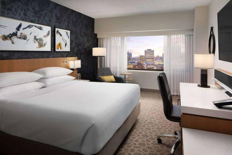 Delta Hotels by Marriott to Open in Willowbrook, Illinois With 165 Guestrooms – Hospitality Net