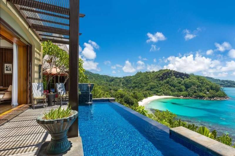 Anantara to Rebrand Luxury Resort in Seychelles – Hospitality Net