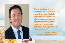 Hilton Grand Vacations Reports Losses; Remains Confident in Business Model   Hotel Business