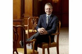 Belmond Cadogan appoints new general manager ahead of reopening