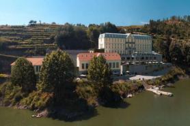 Campbell GRAY Hotels to open impressive new wellness retreat, Palácio de Canavezes, near Porto in Portugal – Hospitality Net