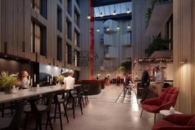 Radisson RED Aarhus Hotel Opens In Denmark'S Second Largest City