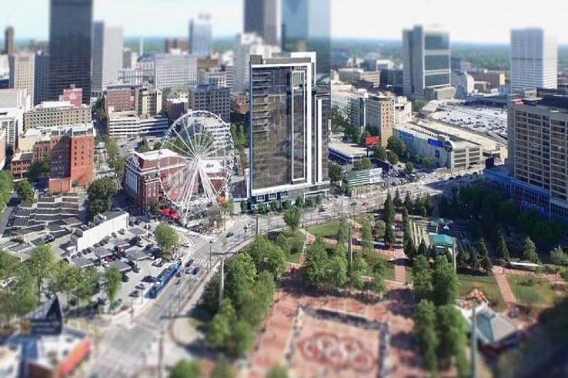 Wyndham Destinations Announces Dual-Branded Resort in Atlanta