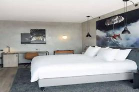 Scandinavia's first Radisson RED - Insights