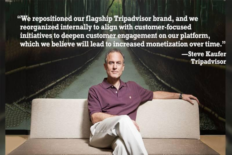 Tripadvisor Looks to Direct-to-Consumer Offerings to Boost Business   Hotel Business