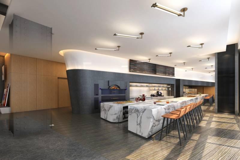 New hotels open in Northeast region