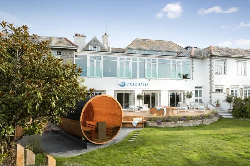 New commercial director heads to St Michaels Resort Falmouth