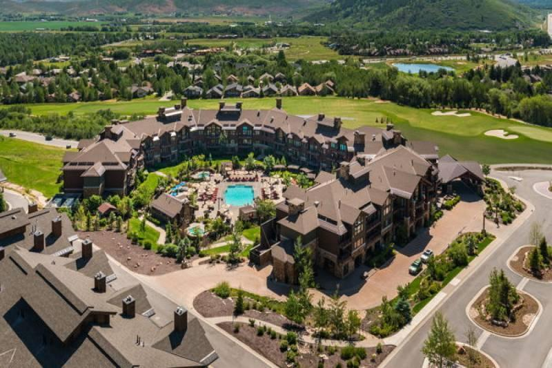 Waldorf Astoria Park City in Park City, Utah Sold