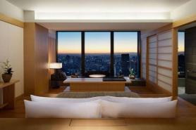 Aman Reopens Hotel in Tokyo, Japan – Hospitality Net