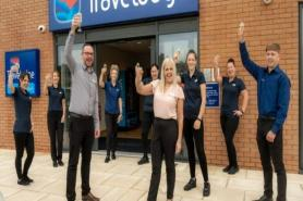 Travelodge opens first new site since lockdown