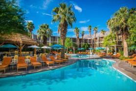 Margaritaville Resort Palm Springs to Open Fall 2020