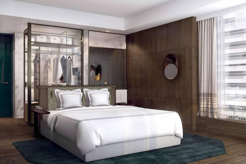 The Hari Hong Kong to Open End of 2020 – Hospitality Net
