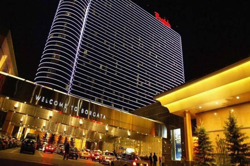 Borgata Hotel Casino & Spa Reopens In Time for End of Summer Getaways – Hospitality Net