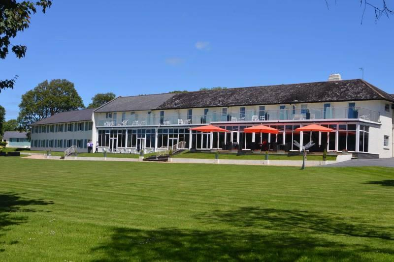 Moorland Garden Hotel in Plymouth sold at 'significant loss' with customers unable to claim refunds