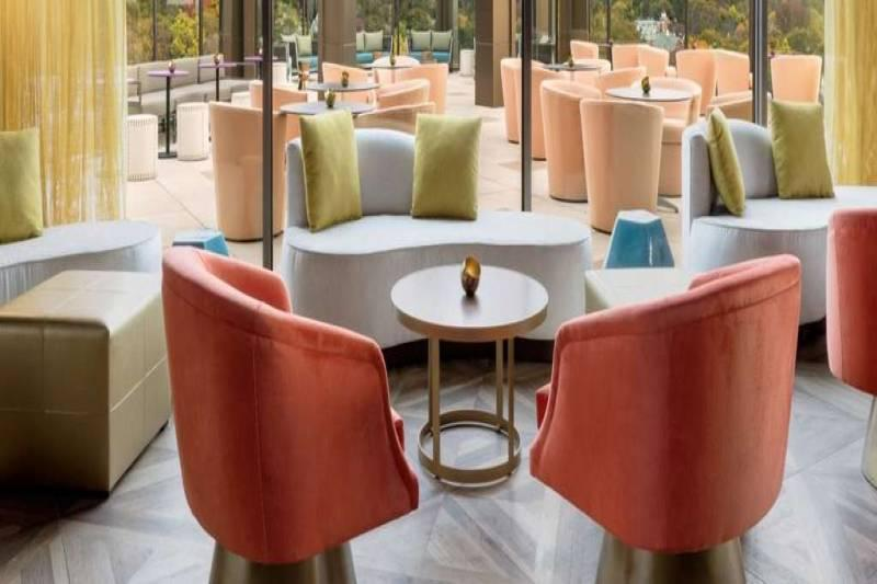 ALTO Rooftop at Montclair's MC Hotel Welcoming Guests – Hospitality Net