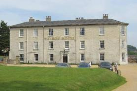 Coaching Inn Group takes over management of The Talbot Hotel