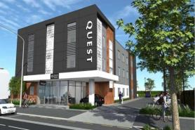 Quest Apartment Hotels Open New Quest Palmerston North In New Zealand  – Hospitality Net