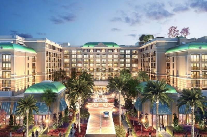 The Westin Anaheim Resort Announces Executive Leadership Team