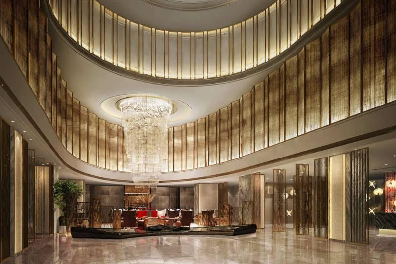 Meliá Hotels International Brings Spanish Luxury Hotel Brand Gran Meliá To Zhengzhou – Hospitality Net
