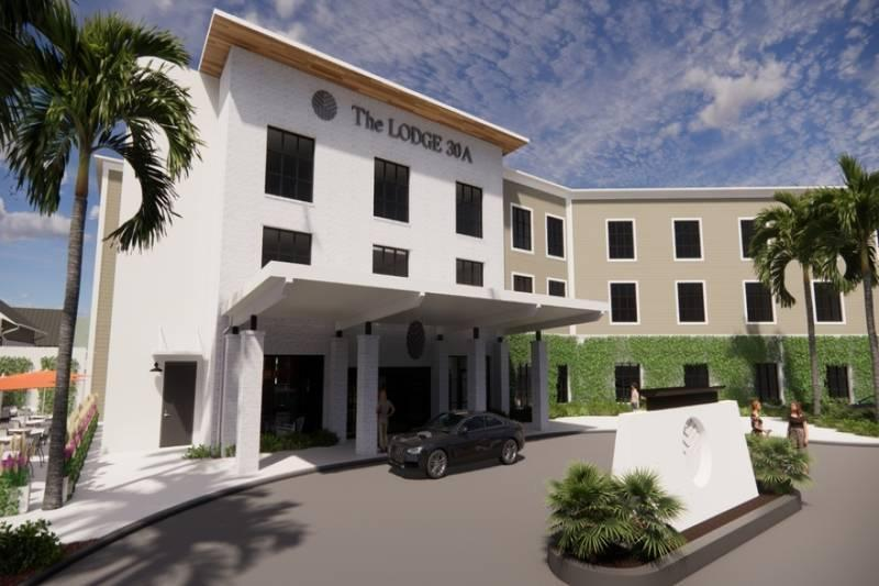 Florida companies form JV for new hotel development