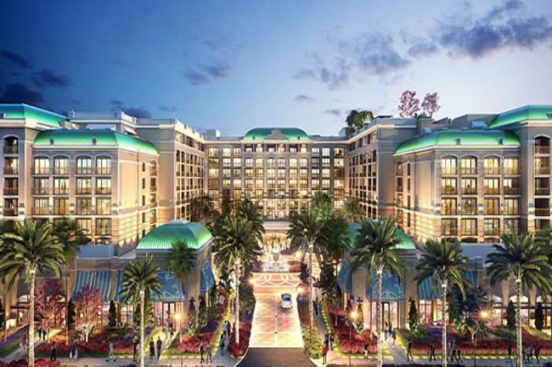 Westin to Open Anaheim Resort; More In the Works on West Coast | Hotel Business