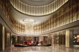 Meliá Hotels International Brings Spanish Luxury Hotel Brand Gran Meliá To Zhengzhou – Hospitality Net