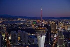 Will Las Vegas Resorts Survive a Year of No Conventions?