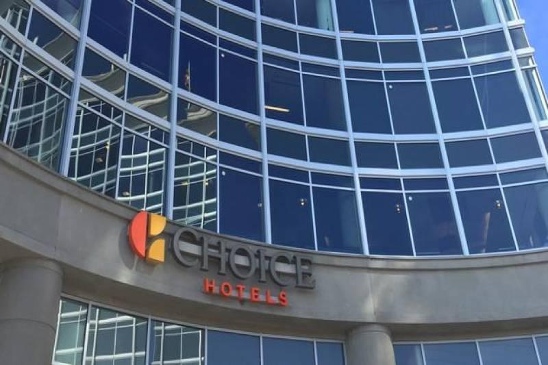 Choice Hotels' Midscale, Upper-Midscale Brands Outpace Industry In 2020's First Half