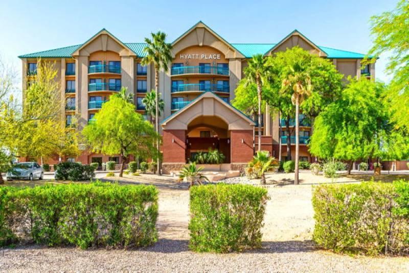 Hyatt House and Hyatt Place in Tempe, Arizona Sold for $64.6 Million