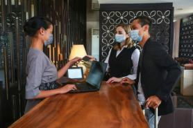 Accor announces guest mask requirement