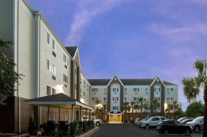 Sandpiper Lodging Trust Acquires Two Candlewood Suites in S.C.