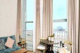Selina Brighton hotel opens