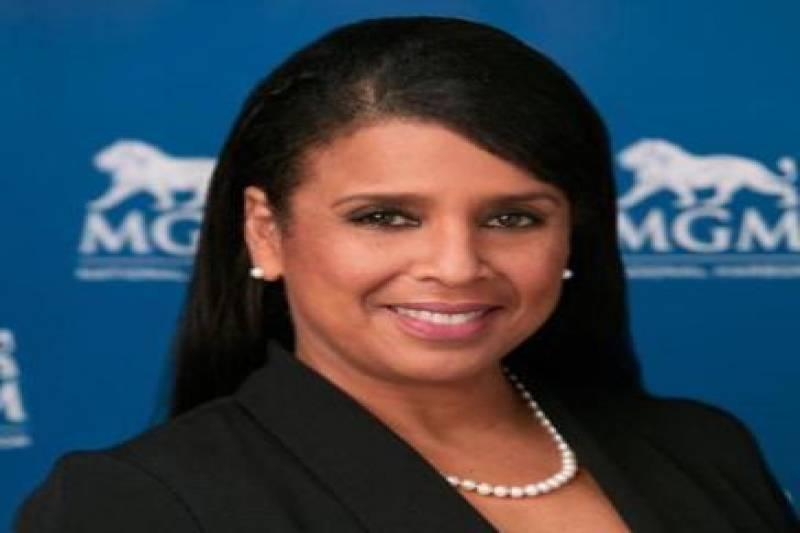 Melonie Johnson appointed President and COO at Borgata Hotel Casino & Spa