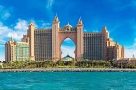 Atlantis, the Palm joins Sacha Jafri to support charitable initiative