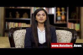 Hi I am Deepali, the co-founder of Hoteliers.News