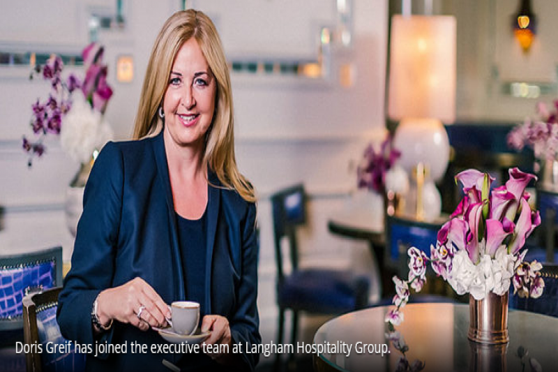 Langham Adds Regional VP of Operations; More Personnel Moves | Hotel Business