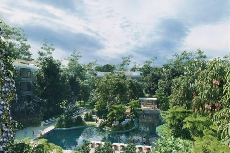 Work starts on Hilton's new luxury resort in Costa Rica [Construction Report]