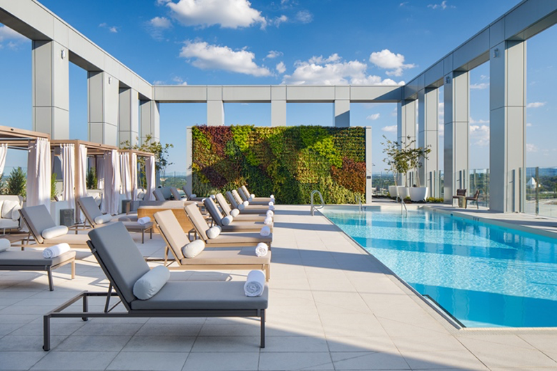The Joseph, a Luxury Collection Hotel, Nashville Is Now Open