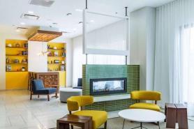 Hotel Indigo Detroit Opens Doors Following $10 Million Transformation – Hospitality Net